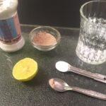 घर पर ENO कैसे बनायें - How to prepare ENO at home