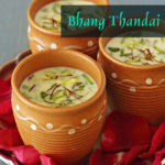How to Make Special Bhang Thandai This Mahashivratri